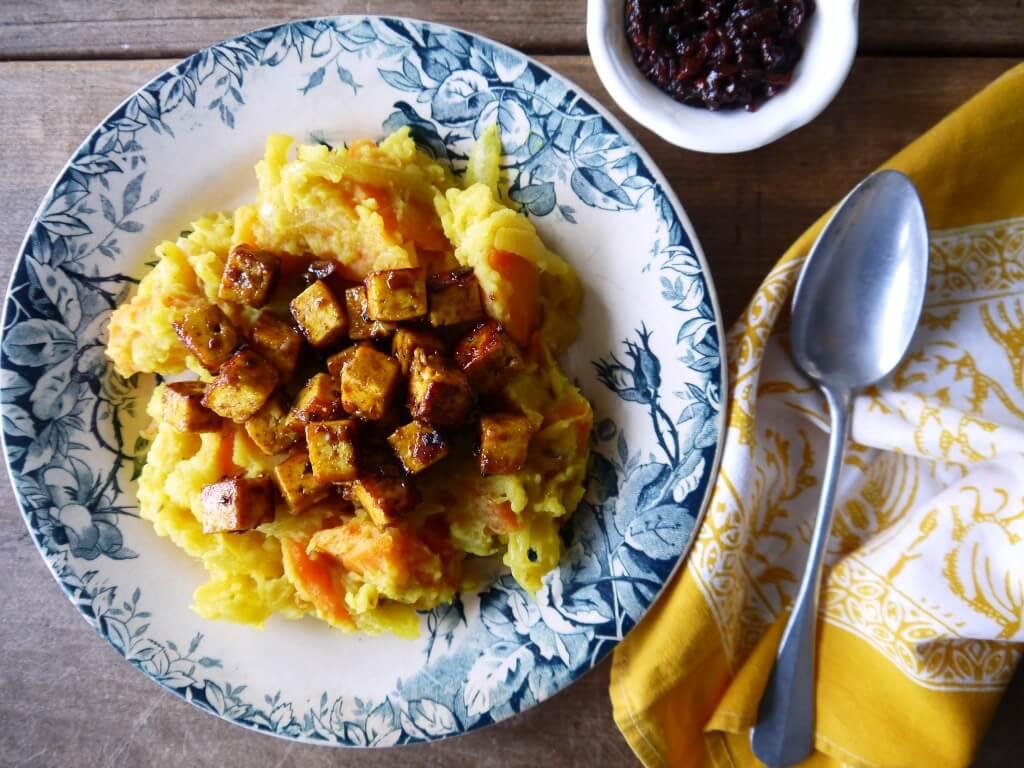 50+ recepten uit de vegetarische wereldkeuken