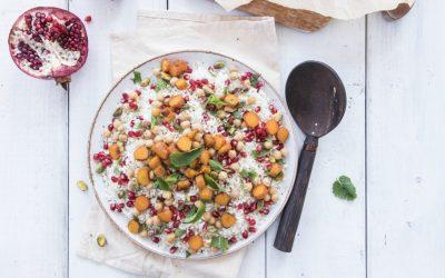 12 x groente-recepten: makkelijk, snel en lekker