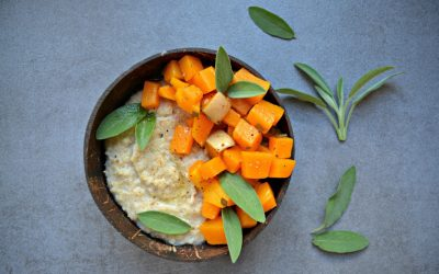 TRENDING:  South American Savoury Oats
