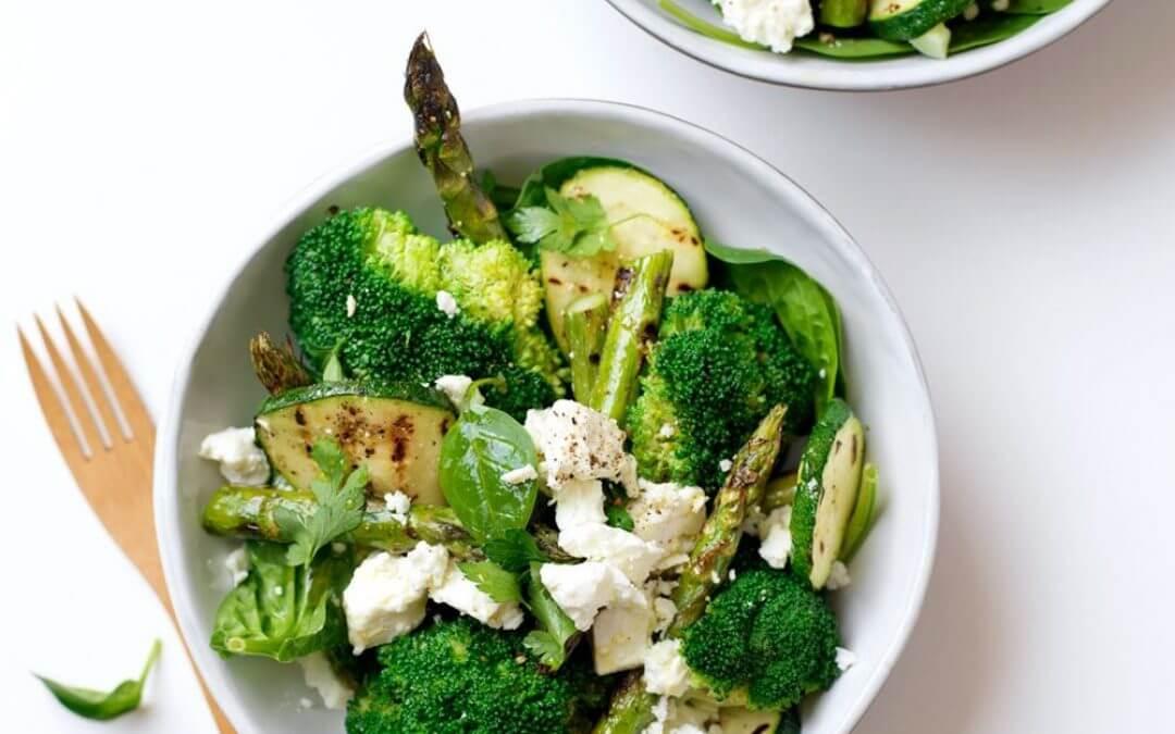 Top 5: recepten met broccoli