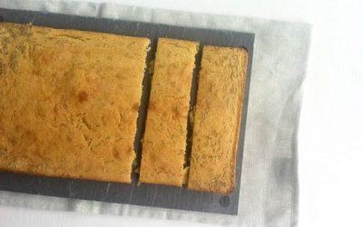 Farinata: flatbread van kikkererwtenmeel