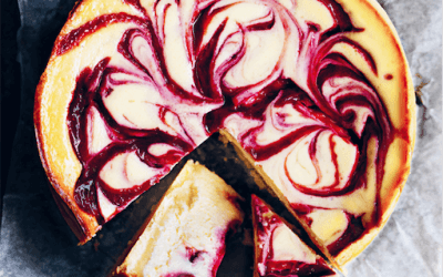 Basics to Brilliance: Ricotta cheesecake uit de oven