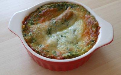 Vega vleesklassieker: lasagne bolognese